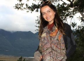 Dra. Paulina Bahamonde - Investigadora
