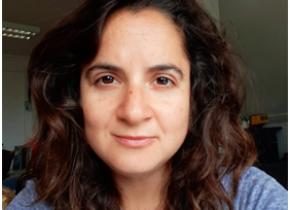 Dra. Fernanda Rodriguez - Postdoc e Investigadora