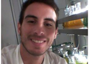 Camilo Navarrete - Asistente de Investigación