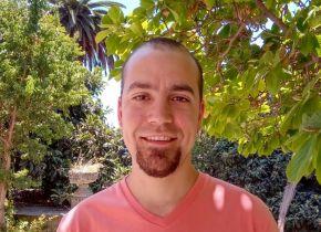 Antonio Zuñiga - Asistente de Investigación
